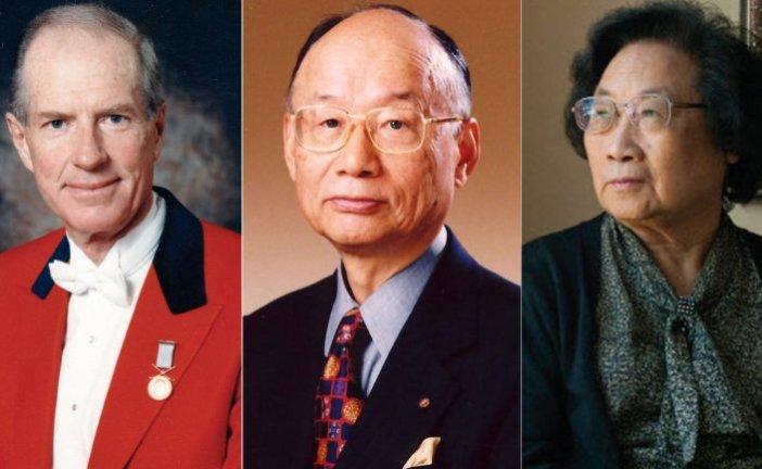Tres médicos ganan el Premio Nobel de Medicina 2015