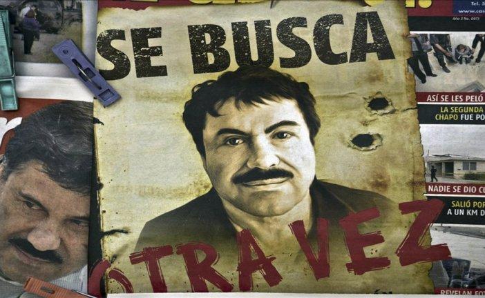 """Sigue la cacería de """"El Chapo Guzmán""""  herido en su feudo de Sinaloa"""