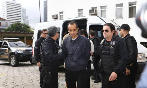 Justicia de Brasil acepta nuevas acusaciones contra presidente de la Odebrecht