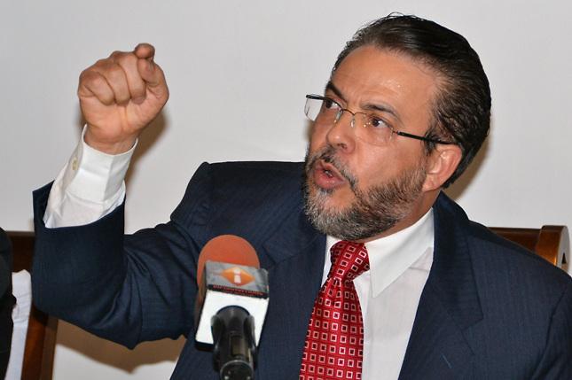 Guillermo Moreno convida a participar en la #CadenaHumanaOisoe