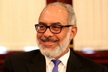 Persio Maldonado deplora silencio de presidente Medina