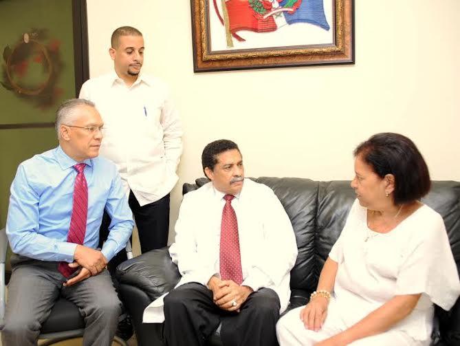 Construirán en el país  hospital infantil especializado en salud mental