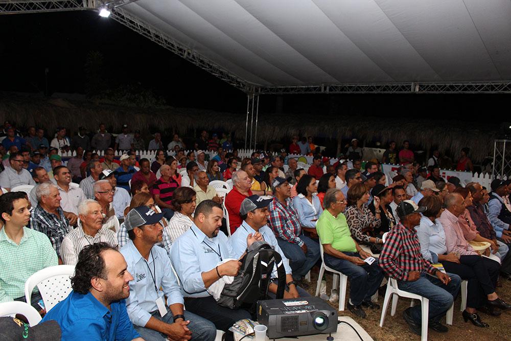 Ganaderos de Santiago Rodríguez tendrán  laboratorio lechero de alta calidad