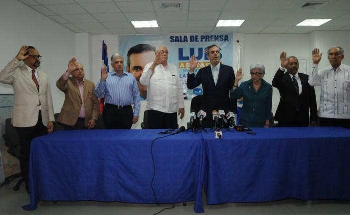 """Abinader: """"Corrupción gubernamental tiene los días contados"""""""