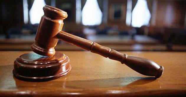 Juez verá hoy pedido de prisión contra dos jueces