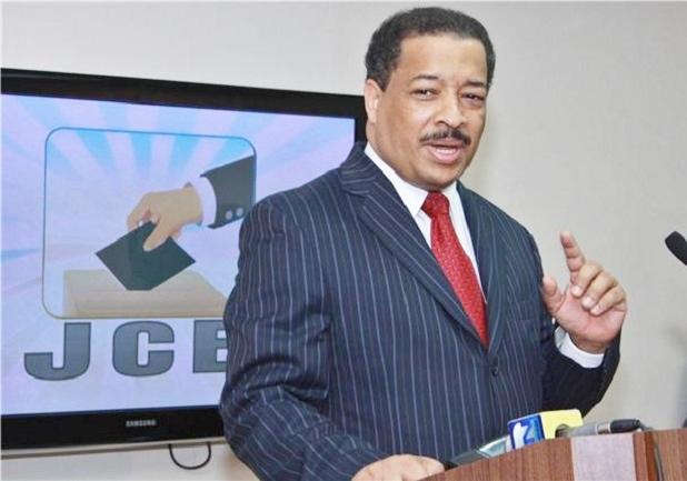 JCE aplica una depuración profunda a padrón electores