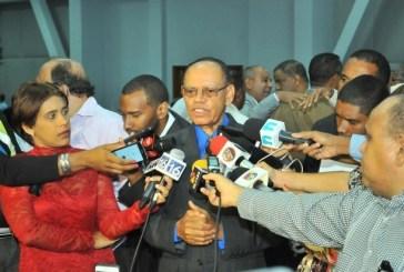 Líos en el PLD por  la candidatura para Alcalde Santo Domingo Este