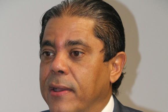 Collante  dice que el Partido Reformista  ya no existe