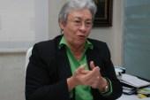 Ministra de Salud dice que atenderán reclamos de CMD para mejorar hospitales