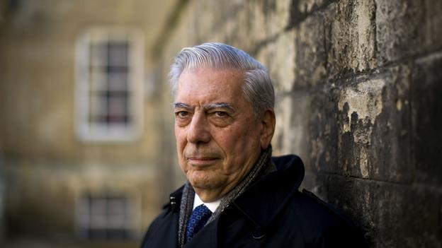 Ministro de Cultura confirma Mario Vargas Llosa estará en la Feria del Libro
