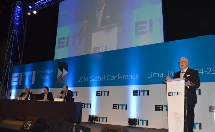 Industrias extractivas del país serán convertidas en motor de desarrollo y beneficio social