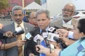 Gobierno y médicos sostienen primer encuentro fallido
