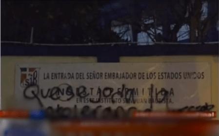 """""""Que se joda la intolerancia"""""""
