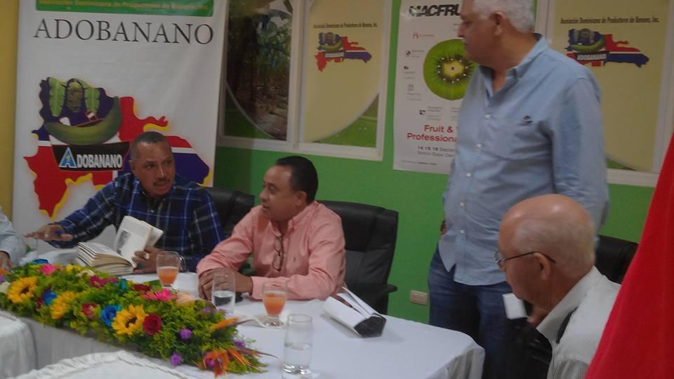 El Gobierno prioriza construir presa en Guayubín