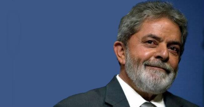 Allanan la casa y fundación del ex presidente Lula da Silva
