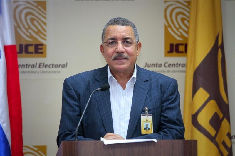 La Junta aprueba candidaturas congresuales