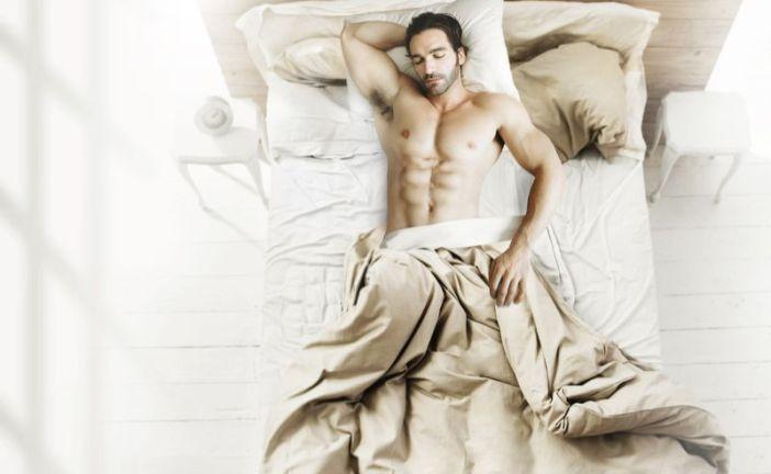 Todos deberíamos dormir desnudos, según la ciencia