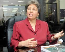 Politóloga Rosario Espinal critica debate presidencial