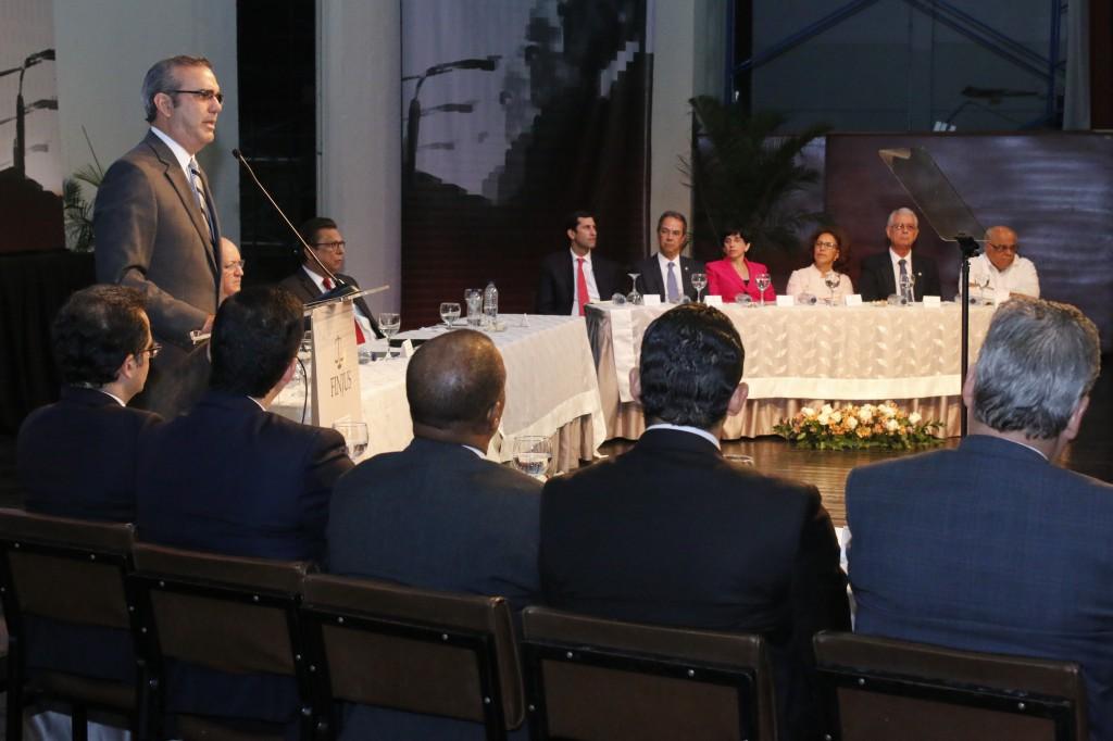 Abinader expone alcances de las reformas que concertará su gobierno para garantizar derechos y justicia
