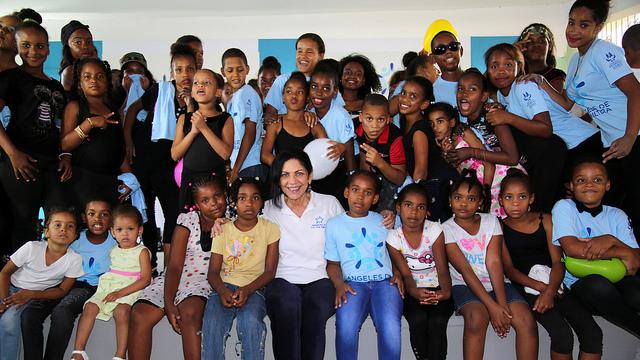 En La Barquita valoran como positivo Segundo Festival Ángeles de la Cultura