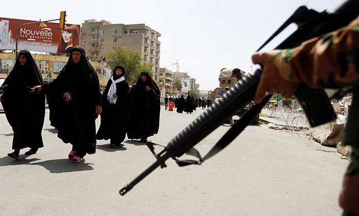 Atentado Bagdad: 44 muertos y 90 heridos