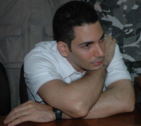 Moliné sale de la cárcel tras 20 años por crimen de Llenas Aybar