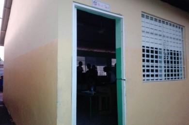 Un apagón afecta las votaciones en San Cristóbal y Samaná