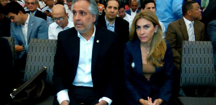 ¡URGENTE! Convocan a reunión en casa de Hipólito Mejía
