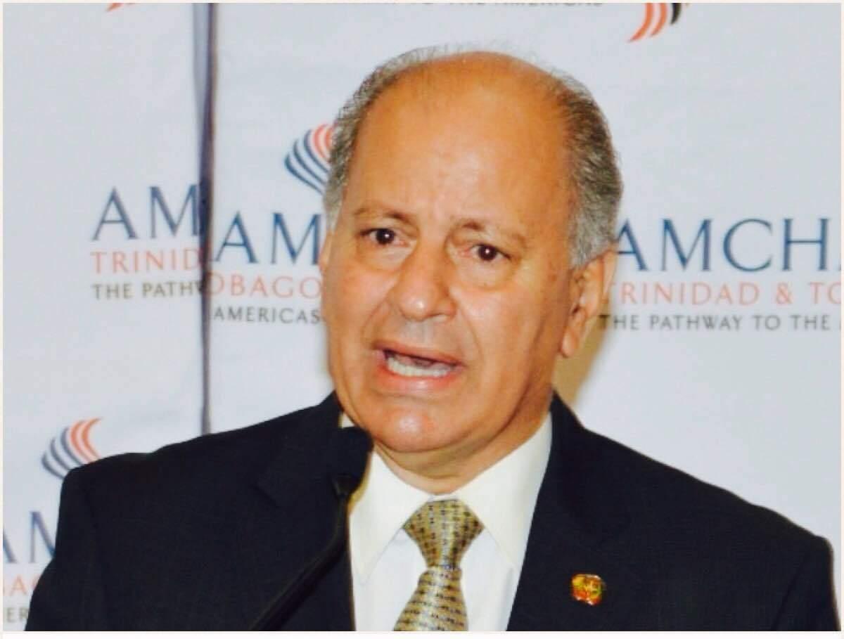 Empresas e industrias de Trinidad y Tobago participan de República Dominicana Exporta