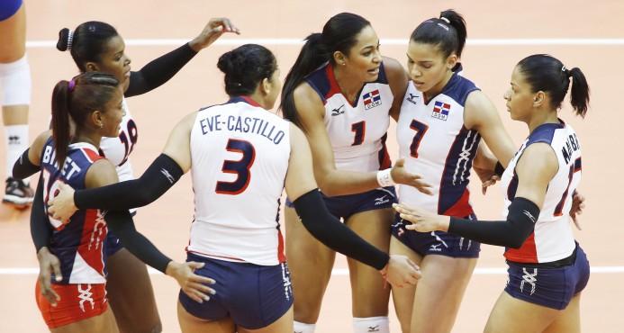 Dominicana derrota a Puerto Rico 3- 1; avanza a la final de su grupo