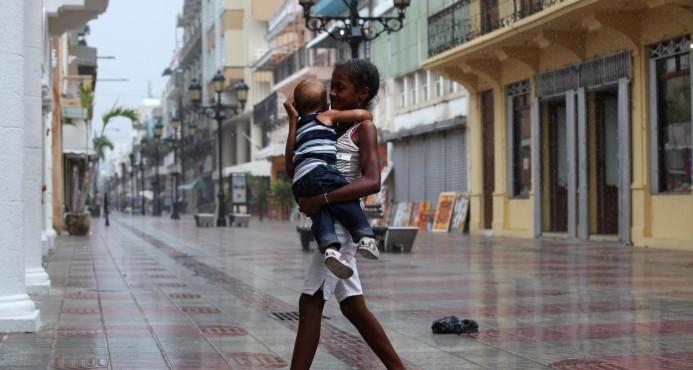 República Dominicana queda mal parada en informe sobre la niñez