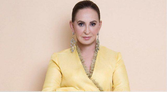 Muere la primera Miss Mundo de Latinoamérica, tras sufrir ACV
