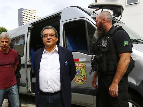 Conceden libertad provisional a Joao Santana