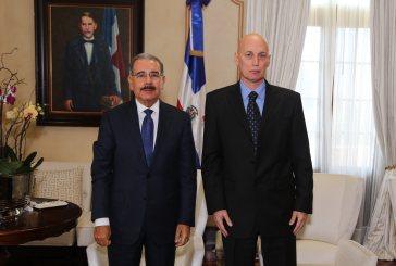 Gobierno de Israel interesado en cooperar con RD en tema del agua