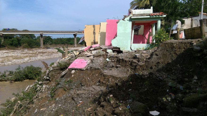Lluvias y desbordamiento de ríos han provocado pérdidas por más de 20 mil millones de pesos