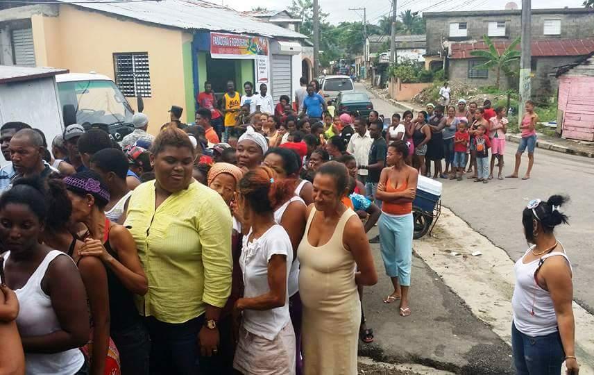 """Fenacomuna realizan operativo """"SOS por Puerto Plata"""""""