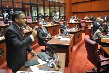 Senado conocerá hoy cambios al Presupuesto