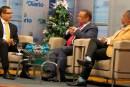 Viceministro Juan Ariel Jiménez destaca avances de la educación