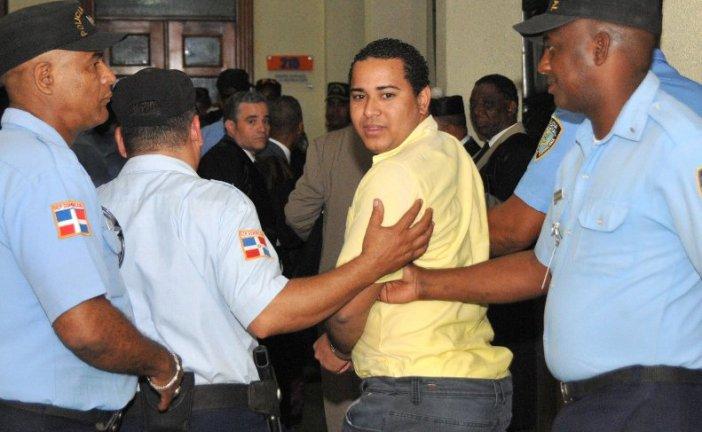 Juez dispuso un año de prisión acusados asaltos