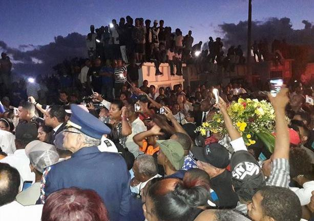 Murió acusado de asesinar locutores en San Pedro de Macorís