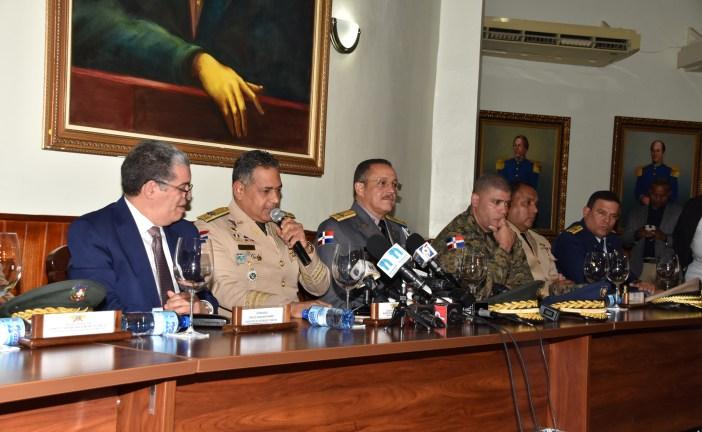 Autoridades asignan unidades élites para combatir delincuencia