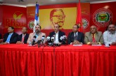 PRSC rechaza sentencias TSE; dice fallos vulneran la seguridad jurídica