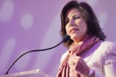 Margarita Cedeño afirma desigualdad de género frena el desarrollo