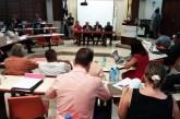 Reuniones preplenarias para Pacto Eléctrico son reanudadas