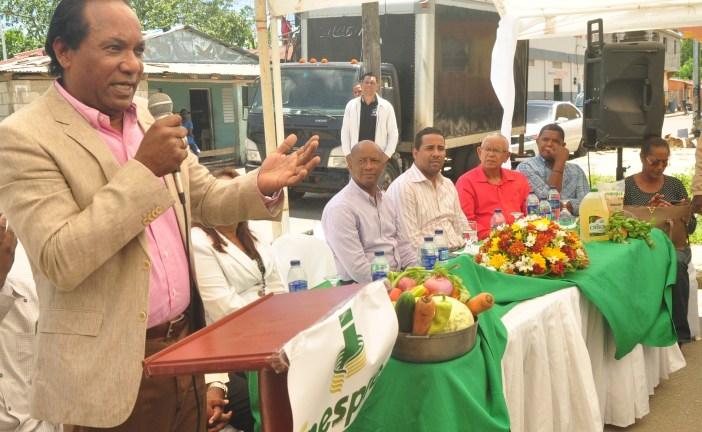 Director del Inespre pide a oposición deje gobernar a  Danilo Medina