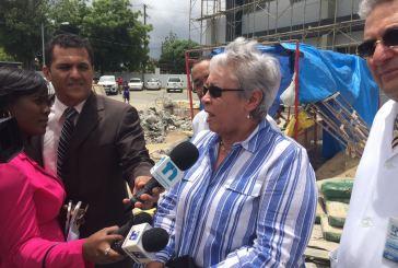 Ministra de Salud insta al  Colegio Médico a trabajar