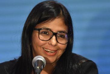 Quién es Delcy Rodríguez, la presidenta de  Asamblea Nacional Constituyente de Venezuela