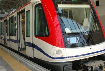 Metro de Santo Domingo está fuera de servicio por huracán Irma