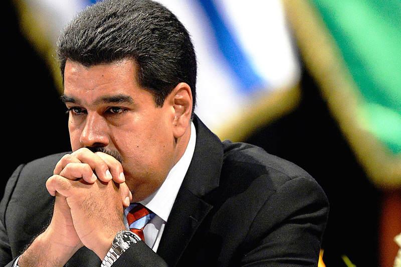 Nicolás Maduro llama a sus adversarios a retomar diálogo en República Dominicana