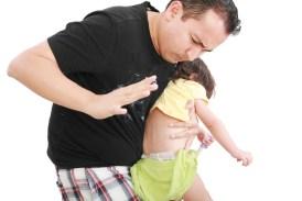 Recibir nalgadas siendo niño no es un buen castigo